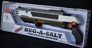 asalt rifle